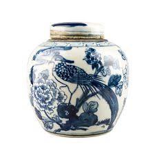Ginger Jar Vase Porcelain Ginger Jar Vases Ebay