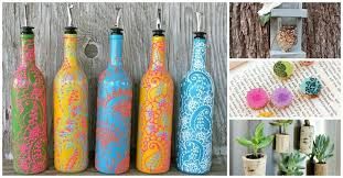 35 creative ways to turn old wine bottles into stunning home décor