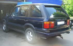 land rover 1997 1997 land rover range rover photos 4 0 gasoline automatic for sale