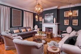 Interiors By Decorating Den 1800s French Quarter Condo Interior Design New Orleans