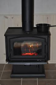 wood stove perfect for heating our small house 840 sf enerzone