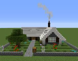 Small House Minecraft Small Suburban House Grabcraft Your Number One Source For
