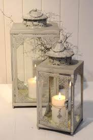Shabby Chic Candle Sconces 34 Best Candle Decoration Ideas And Designs For 2017