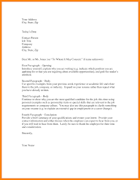 cover letter sample for job opening letter of intent for employment template same cover letters