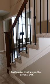 wrought iron stair spindles alluring home interior design with