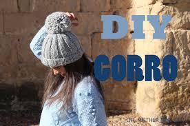 modelos modernos para gorras tejidas con diy como hacer gorro de lana patrón gratis youtube