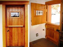 How To Make A Exterior Door How To Build Exterior Door Home Design