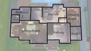 Family Home Plans Canada Sims Modern House Floor Plans Mod Estate 143879 Interioresign