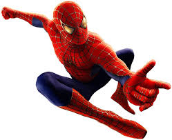 picture spiderman coloring pictures pages color