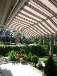 Discount Retractable Awnings Awnings Traditional Outdoor Deck Awning With Roof Tile And Patio