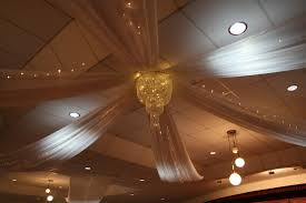 ceiling draping ceiling draping melbourne wedding designers