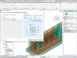 architektur cad software sofistik stellt sofistik 2018 vor neue versionen der