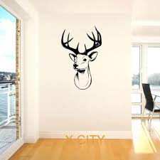 wall ideas tzootopia animals wall stickers decals for kids rooms