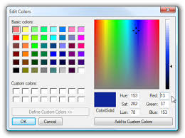 stupid geek tricks figure out html color codes from decimal rgb
