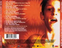 billy elliot original soundtrack songs reviews credits