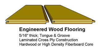 Engineered Hardwood Flooring Engineered Vs Solid Hardwood Flooring