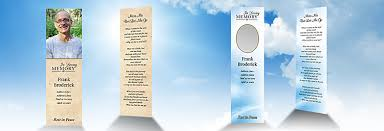 memorial bookmarks memorial bookmarks archives memorial printers