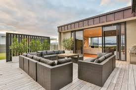 forman beach house pacific environments architects archipro
