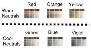 Warm Neutral Paint Colors For Kitchen - colors that prove neutrals don u0027t have to be boring neutral paint