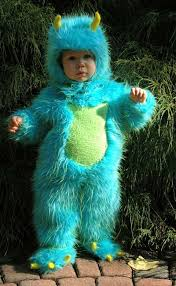 Monsters Inc Costumes The 25 Best Monsters Inc Halloween Costumes Ideas On Pinterest