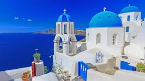 the 50 best holidays in greece in 2018 travel the times