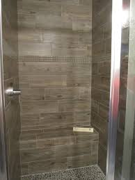 handicap shower stall on a small budget with a lot of class click