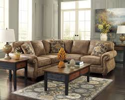ashleys furniture sectional maier sectional charcoal gray ashley