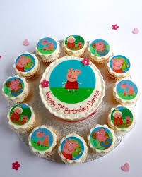 peppa pig cakes peppa pig about cake s cakes