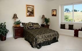 decorating your interior design home with perfect simple bedroom