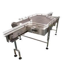 accumulation table for sale bi flo accumulation table conveyor accumulators