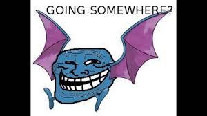 Zubat Meme - what if pokemon characters had facebook youtube