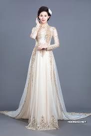 ao dai cuoi dep ao dai cuoi cach dep 7 jpg 500 750 robes mariage