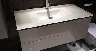 Slimline Vanity Units Bathroom Furniture by Bespoke Bathroom Furniture Bespoke Bathroom Cabinets Regarding