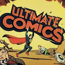 chapel hill mall halloween city ultimate comics comics back issues trade paperbacks toys and