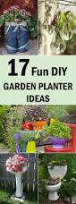 Diy Garden Planters by 13 Best Living Fence Ideas Images On Pinterest Fence Ideas