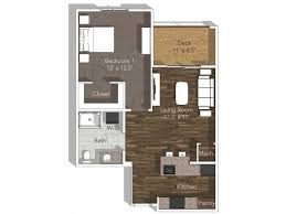 ada floor plans 1 bed 1 bath apartment in springfield mo verandas apartments