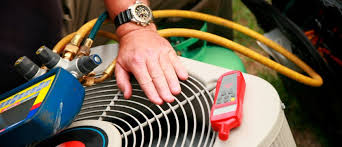 heating air conditioning kirby heating air inc