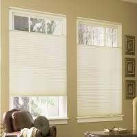 Blinds That Open From Top And Bottom Top Down Bottom Up Window Shades Select Blinds Canada