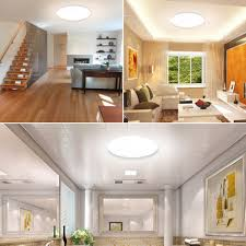 Ceiling Lights Modern Living Rooms Modern Led Ceiling Light Lighting Fixture L Surface Mount