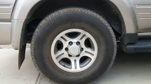 lexus gx470 tires michelin fs lx450 wheels and michelin ltx ms2 285 75 16 tires ih8mud forum