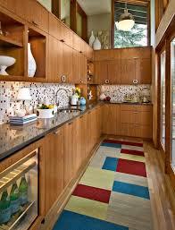 modern kitchen design cupboard colours 73 stylish and atmospheric mid century modern kitchen