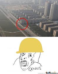 Construction Memes - construction fail something odd about this block by marant meme