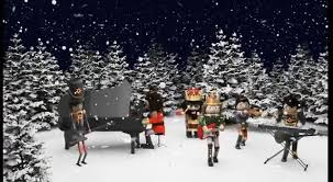 david crowder band carol of the bells christmas eve sarajevo