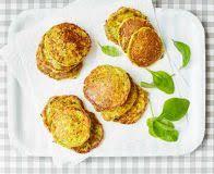 Quick Toddler Dinner Ideas Toddler Recipe Cauliflower Cheese Cakes Recipe Bbc Good Food