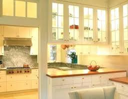 Kitchen Cabinets Door Styles Kitchen Cabinet Doors With Glas Dark Cherry Kitchen Cabinets With