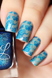 344 best colors by llarowe stamping polish nail art images on