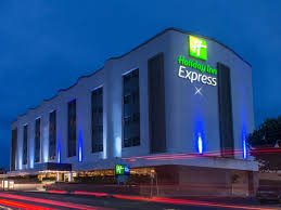 holiday inn express mexico naucalpan hotel by ihg