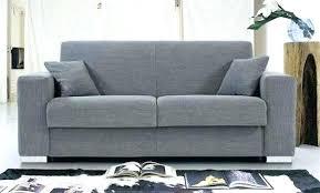 canapé convertible pour usage quotidien canapé convertible couchage quotidien rapido luxe canape lit pour