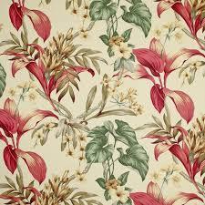 Hawaiian Curtain Fabric Wholesale Hawaiian Tropical Prints Big Kahuna Fabrics