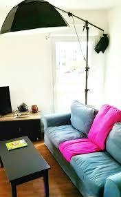 teinter un canapé en tissu notre ikea hack sur un canapé ektorp trouvé dans la rue